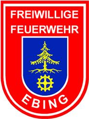 Wappen Ebing