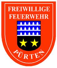 Wappen Pürten